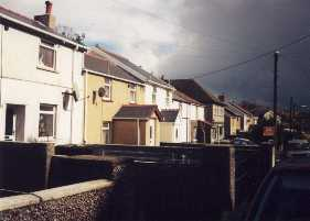 Protheroes Cottages